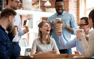 Boosting Employee Retention Without Offering a Raise