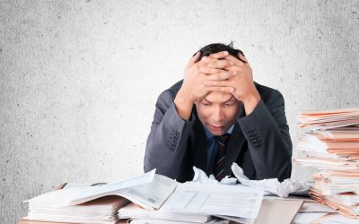 How to Catch Up on Your Workload