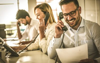 What Should You Expect from a Call Answering Service?