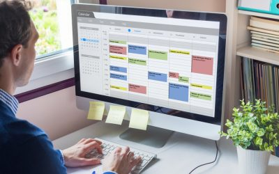4 Benefits of Hiring a Meeting Scheduling Service