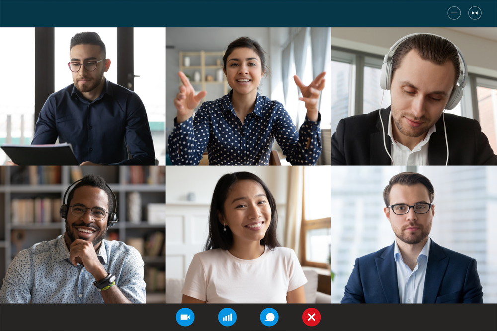 How to Create Great First Impressions on Zoom