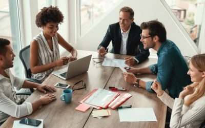 3 Tips for Creating a Positive Work Environment for Your Employees